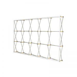 Stand Parapluie Hop-Up XL 3x5 - structure